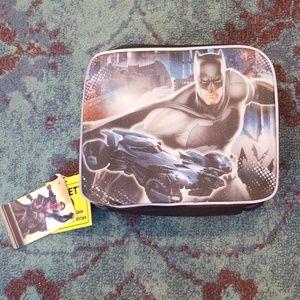 🦇NEW🦇 Batman Lunchbox